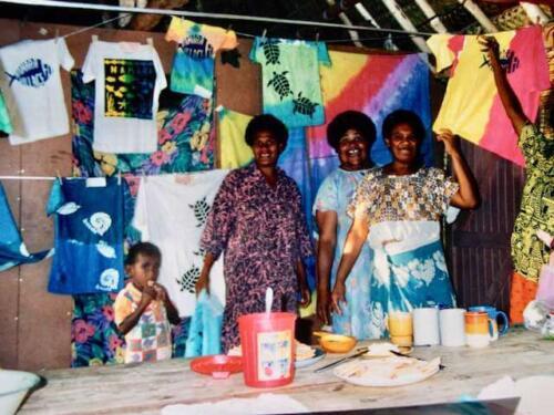 Nina in Fiji1