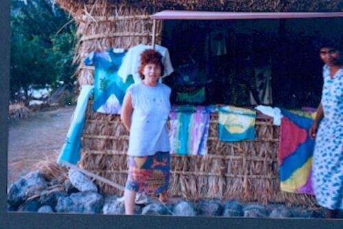 Nina in Fiji12